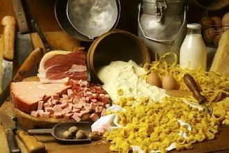 Discovering the Cuisine of Emilia-Romagna