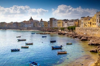 What's Inside that Count: The Best Ingredient of Puglia