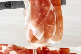 What's Inside that Counts: The Best Ingredient of Parma