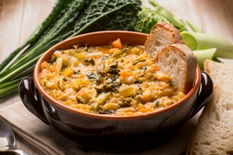 Humble Tuscan Meals: The Tradition of La Cucina Povera