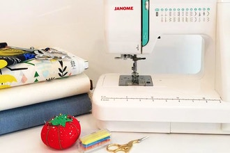 Introduction to Sewing Machine
