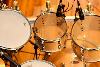 Adult Beginner Drums