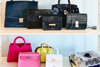 Online Handbag Making Course