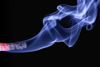 Six Hours to a Smoke-free Future