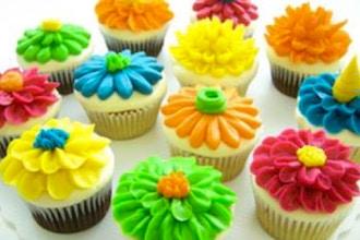 Beginners Cake Decorating