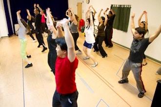 Bollywood Funk Dance - Basic Beginner