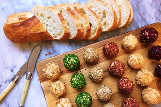 Holiday Party Appetizers