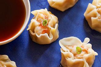 Make your own dumplings