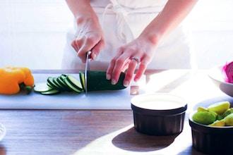 Professional Knife Skills