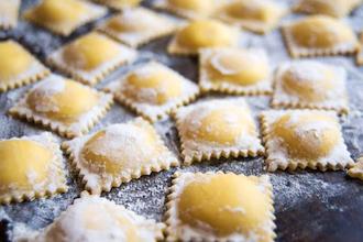Classic Handmade Pasta