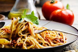 Date Night - Foodies in Milan