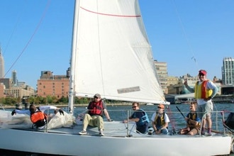 Intermediate Sailing: Chelsea