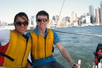 Inwood Basic Keelboat Course (Weekend)