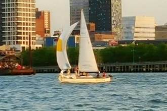 Intro to Sailing: Chelsea (Weekend)