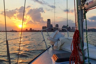 Intro to Sailing: Inwood