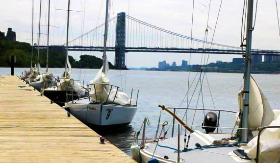 Hudson River Community Sailing