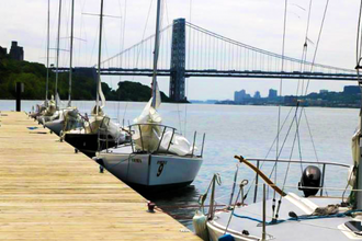 Hudson River Community Sailing Photo