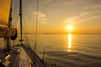 Sunset Sail (Inwood)