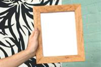 Milling Lumber: Picture Frame