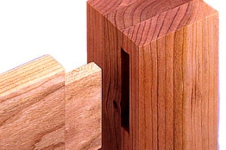 Skill Set: Blind Mortise & Tenon
