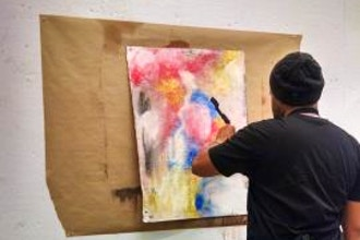 Painting Materials And Methods Painting Classes Chicago
