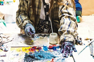 Introduction To Oil Painting Oil Painting Classes Chicago