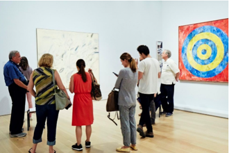 Art Survey at the AIC: American Art