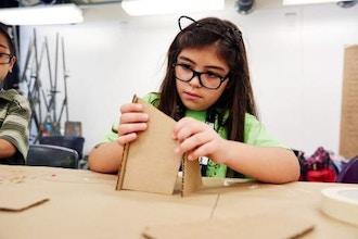 Multi-Arts Camp: Digital Artists Online (Ages 7-9)