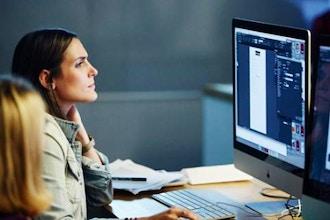 Digital Design Studio: Adobe Photoshop Multi-level