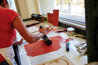 Painting, Pop, and Printmaking