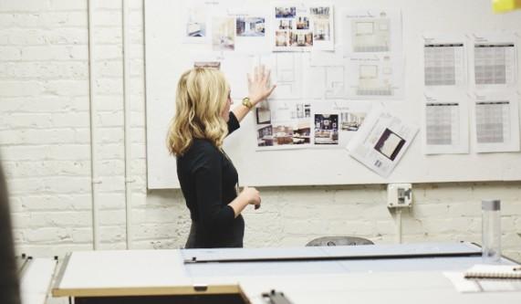 Intro to Interior Design Interior Design Courses Chicago