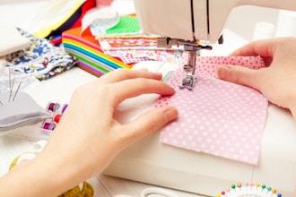 Sewing Techniques: Fundamentals