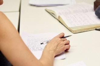 Creative Writing (Early College Program)