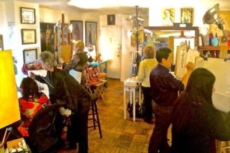 Chelsea Drawing & Painting Workshops