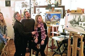 Art Workshop (Thursdays)