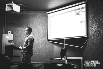 The Reel Pitch: Selling Your Project On Page