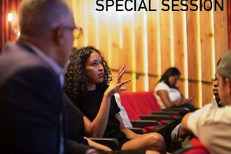 The Reel Real Pitch: Special Feedback Session