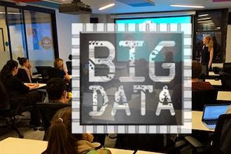 Data Visualization with D3 JS - Data Visualization Training New York