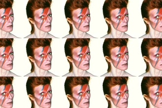 The Music Of: David Bowie (Virtual)