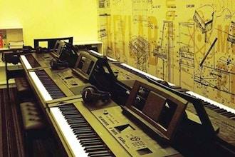 Keylab Photo