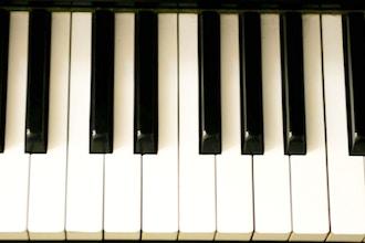 Piano & Music Theory Basics (Virtual)