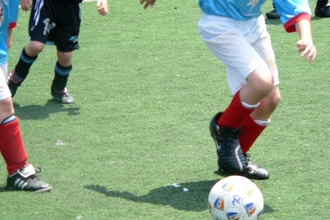 Soccer in Astoria Park (Ages 6 & Up)