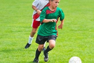 Soccer in McCarren Park (Ages 6 & up)