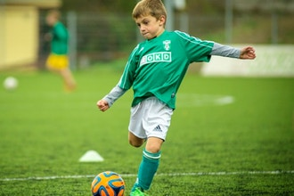 Soccer in Morningside Park (Ages 5-8)
