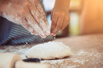 5 Day - Kids Baking Camp (Ages 9-12)
