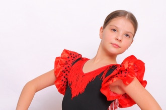 Flamenco for Kids