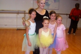 8153e0d6c79d Children s Ballet (Ages 3-4) - Kids Ballet Classes New York ...