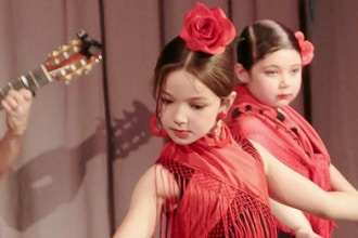 Flamenco for Teens