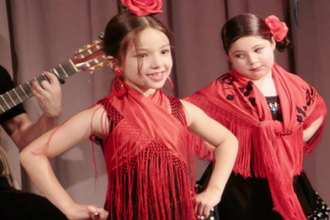 Summer Intensive (10-15 years old)
