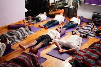 Virtual Breathwork for inner Harmony